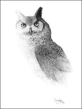 El arte de Doug Landis_Dibujos con lapiz_006